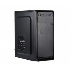 Spire ATX pc gamer case - Supreme 1606 SPT1606B-HD2U3R