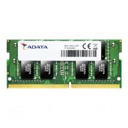 ADATA DDR4 SO-DIMM 4GB 2400MHz single tray AD4S2400W4G17-S