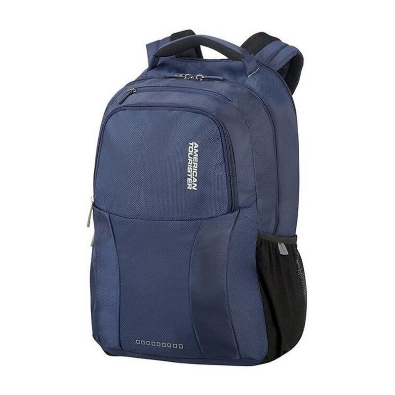 Backpack American Tourister 24G01021 UG1 15,6' comp, docu, pockets, blue 24G-01-021