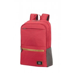 Backpack American Tourister 24G00023 UG2 LIFESTYLE 15.6' comp, docu, pock, red 24G-00-023