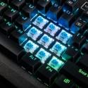 MODECOM klávesnica VOLCANO HAMMER RGB Blue Outemu Switch, DE Layout K-MC-HAMMER-U-BLUE-RGB-DE