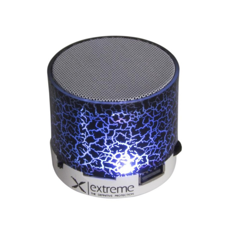 EXTREME XP101K FLASH - Bluetooth 3.0 reproduktor XP101K - 5901299941010
