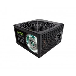 ZALMAN zdroj 500W eff 88% 80Plus Bronze, ZM500-GV, ATX12V, PFC, 120mm ventilátor