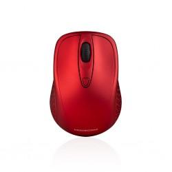 Modecom bezdrôtová optická myš MC-WM4.1 (červená) M-MC-0WM4.1-500
