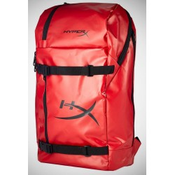 """Kingston HyperX SCOUT Backpack 17"""" Red 812006"""