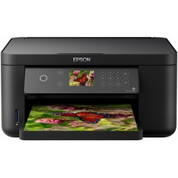 Epson Expression Home XP-5100, A4, MFP, duplex, WiFi C11CG29402