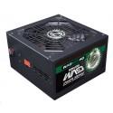 ZALMAN zdroj 500W eff 88% 80Plus Bronze, ZM500-GVM, ATX12V, PFC, 120mm ventilátor, semi-modular