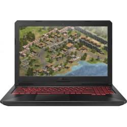 "ASUS TUF Gaming FX504GM-E4233T Intel i7-8750H 15.6"" FHD IPS matný GTX1060/6G 16GB 1TB+256GB FireCuda WL BT Cam W10 CS"