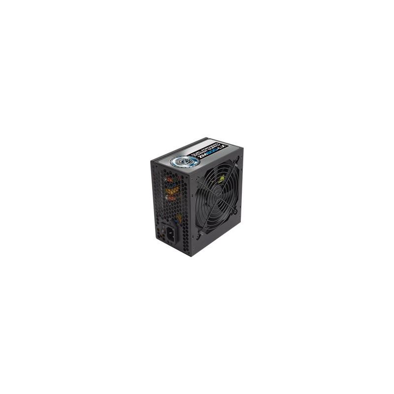 Zalman zdroj ZM600-LX 600W 80+ ATX12V 23 PFC 12cm fan