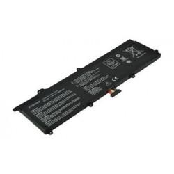 2-Power baterie pro ASUS VivoBook X201E, 7,4V, 5000mAh, 4 cells - S200E, S200L987E, X202E CBP3410A