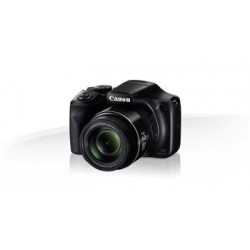 "Canon PowerShot SX540 HS, Black - 20MP, 50x zoom, 24-1200mm, 3""LCD 1067C002"