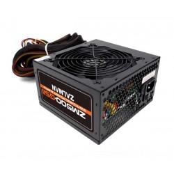 Zalman zdroj ZM500-GSII 500W 80+ ATX12V 23 PFC 12cm fan