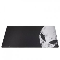 Alienware TactX Extra Large Gaming - Mouse pad A9581761