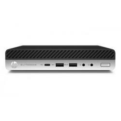 HP EliteDesk 705 G4 DM / Ryzen 5 Pro 2400GE / 8 GB / 256 GB SSD/ Radeon RX Vega 11/ Win 10 Pro 4KX74EA#BCM