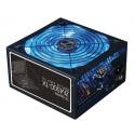 Zalman zdroj ZM500-TX 500W 80+ ATX12V 23 PFC 12cm fan, ErP 2013