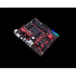 ASUS EX-A320M-GAMING, AM4, AMD A320, 4xDDR4, 1 x PCIe 3.0/2.0 x16,...