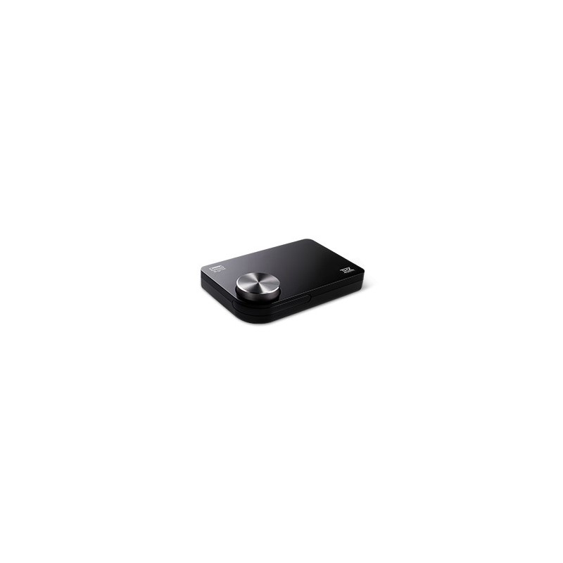 Creative SB X-Fi Surround 51 PRO USB, SBX 70SB109500007
