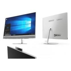 """Lenovo IdeaCentre AIO 520-24ICB i5-8400T 3,30GHz/8GB/SSD 256GB/23,8"""" FHD/Radeon 2GB/WIN 10 stříbrná F0DJ00CGCK"""