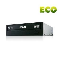 ASUS DVDRWDRW-24D5MT/BLK/B/AS, 24x, SATA, čierna, bulk 90DD01Y0-B10010