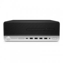 HP ProDesk 600 G4 SFF Intel i5-8500 / 8GB / 1 TB / Intel HD / DVD / W10P 3XX20EA#BCM