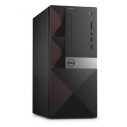 DELL Vostro 3670 MT/Pentium G5400/4GB/1TB/Intel UHD/DVD-RW/WiFi/BT/Win10 Pro 64bit 2JY22