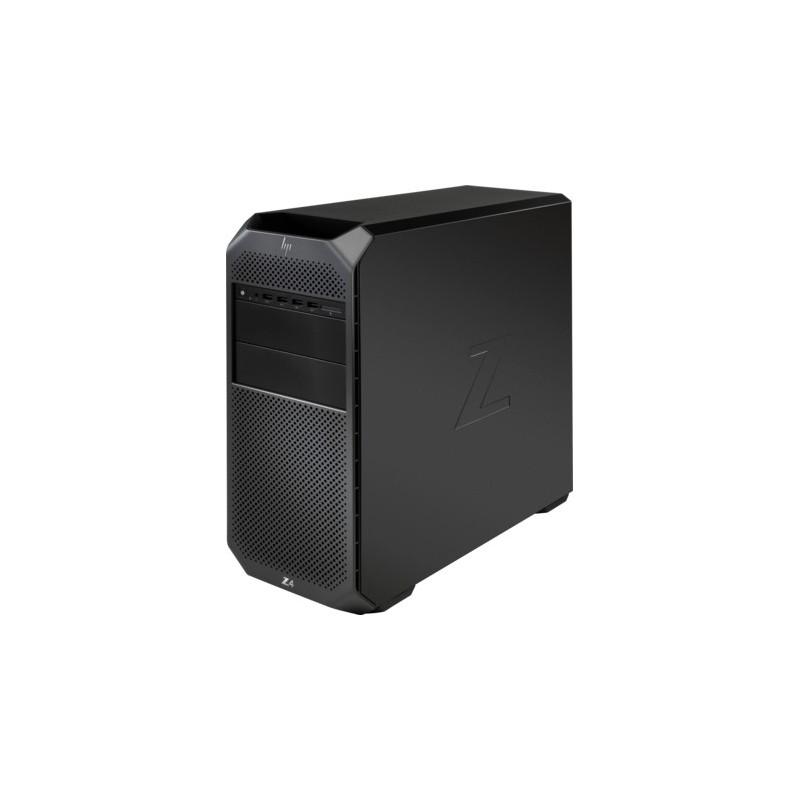 HP Z4 G4 WKS Xeon W-2123 16GB 1TB DVDRW Win 10 Pro 64 myš+EN kl 2WU64EA#ARL_