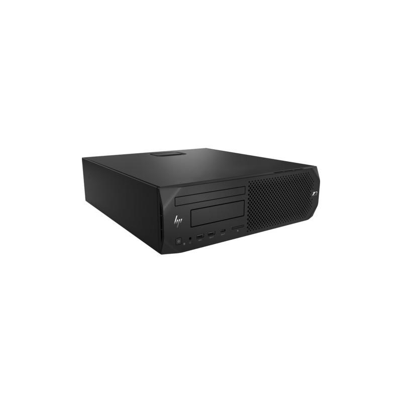 HP Z2 SFF G4 i7-8700 16GB 512GB Quadro P1000 DVDRW Win 10 Pro 64 myš+EN kl. 4RX05EA#ARL_