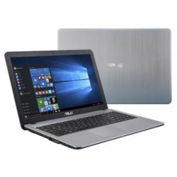 "ASUS X540UA-DM1244T i3-7020U, 6GB, 256GB SSD, Intel® HD 520, 15,6"" FHD, Silver, Win 10"