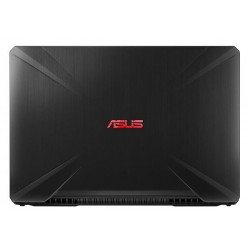 "ASUS TUF Gaming FX505GM-ES088T Intel i7-8750H 15.6"" FHD IPS 144Hz matný GTX1060/6G 16GB 1TB+256GB WL BT Cam W10 CS"