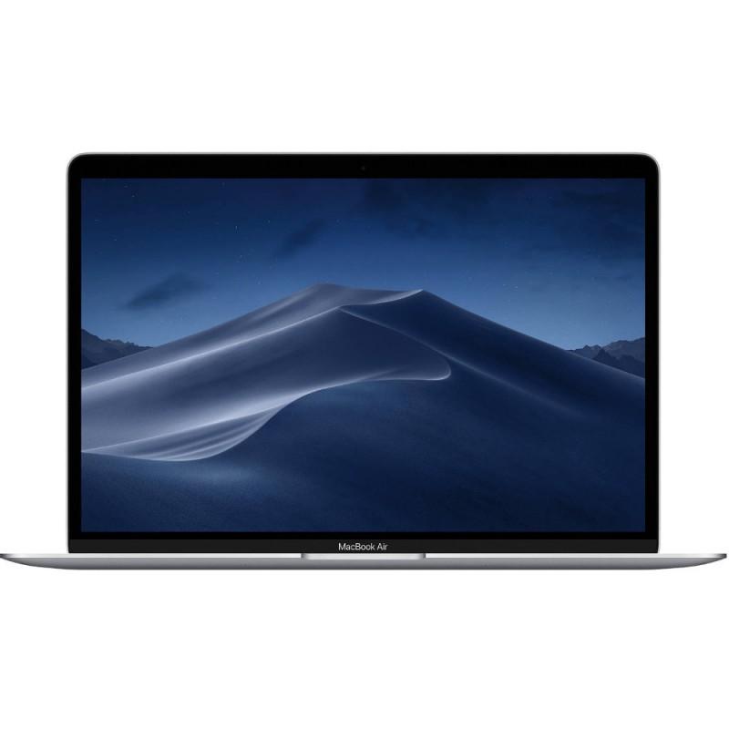 MacBook Air 13' Dual-Core i5 1.6GHz 8GB 128SSD/UHD 617 - Silver EN MREA2ZE/A
