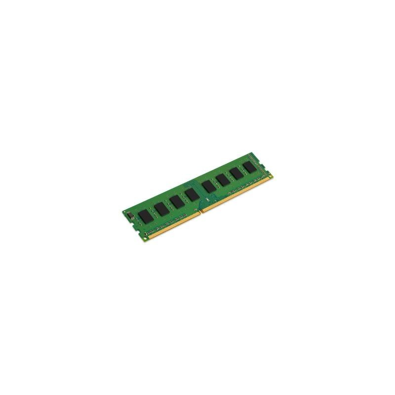 Kingston DDR3 4GB 1600 KVR16N11S8/4BK