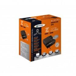 INFOSEC Z1 ZENERGY Cube 400 200W 66072 65520/66072