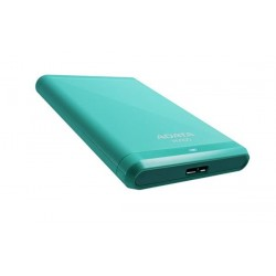 """A-DATA DashDrive Value HV100 2,5"""" externý HDD 1TB USB 30 modrý AHV100-1TU3-CBL"""