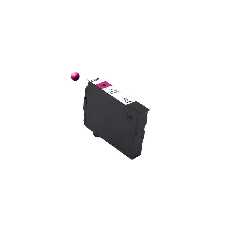 PEACH Cartridge EPSON T2993 29XL Magenta PI200-411