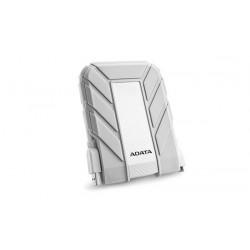 "A-DATA DashDrive Durable HD710A 2,5"" externý HDD 1TB USB 30 biely, vode a nárazom odolný, pre MAC AHD710A-1TU3-CWH"