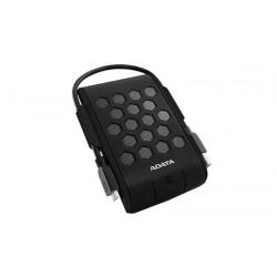 """A-DATA DashDrive Durable HD720 2,5"""" externý HDD 1TB USB 30 čierny, vode a nárazom odolný AHD720-1TU3-CBK"""