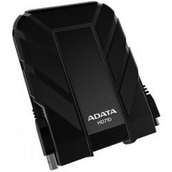 """A-DATA DashDrive Durable HD710 2,5"""" externý HDD 2TB USB 30 čierny, vode a nárazom odolný AHD710-2TU3-CBK"""