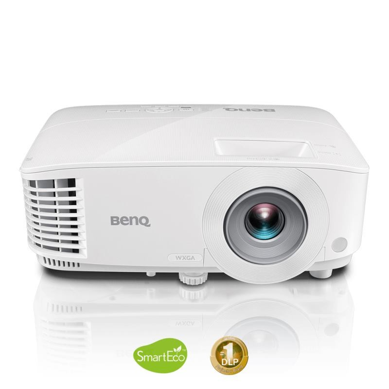 BENQ Projektor MW732 biely 9H.JGS77.13E