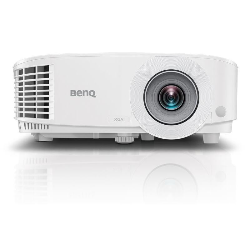 BENQ Projektor MX731 biely 9H.JGR77.13E