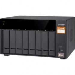 QNAP NAS Server TS-832X-2G 8xHDD 2GB