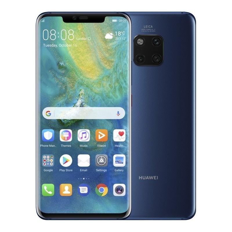 HUAWEI Mate 20 Pro Dual Blue SP-MATE20PDSLOM
