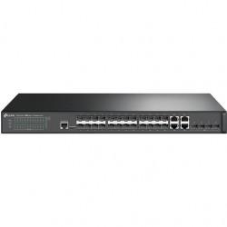 TP-Link Switch 28 port T2600G-28SQ