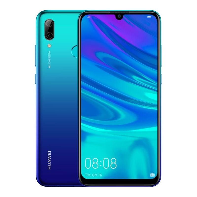HUAWEI P Smart (2019) Dual SIM blue SP-PSM19DSLOM