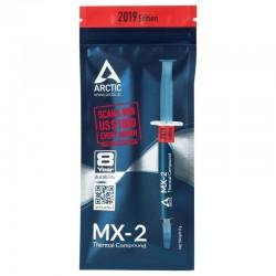 ARCTIC MX-2 pasta 8g 2019 Edition ACTCP00004B