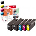 PEACH Canon PGI-1500XL, PEA, Multi-Plus PI100-257