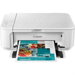 CANON Multifunkcia PIXMA MG3650S biela A4 0515C109