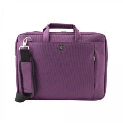 "SBOX Taška pre notebook 15,6"" WASHINGTON Bordeaux NSS-35086D"
