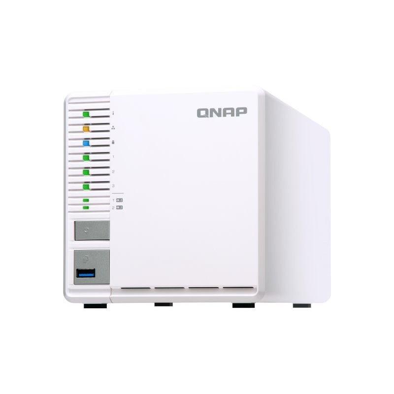 QNAP NAS Server TS-351 3xHDD 2GB TS-351-2G