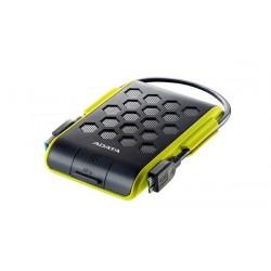 """A-DATA DashDrive Durable HD720 2,5"""" externý HDD 2TB USB 30 zelený, vode a nárazom odolný AHD720-2TU3-CGR"""