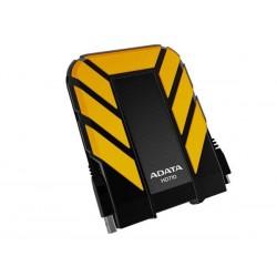 "A-DATA DashDrive Durable HD710 2,5"" externý HDD 1TB USB 30 žltý, vode a nárazom odolný AHD710-1TU3-CYL"